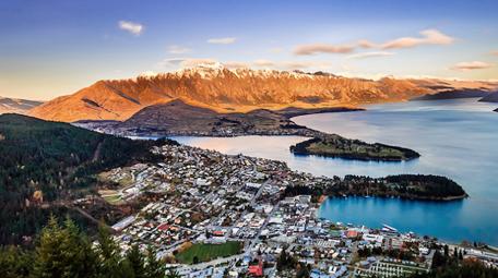 新西兰房地产投资项目概况