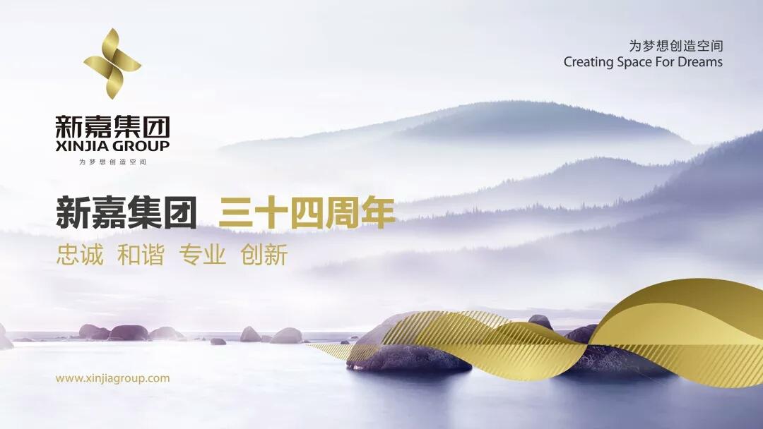 山東新嘉集團宣傳片